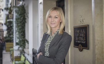 Flemings Mayfair promotes Agnieszka Josko to Food and Beverage Operations Manager