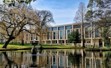 Elior UK to transform food and drink at University of Roehampton in five-year contract