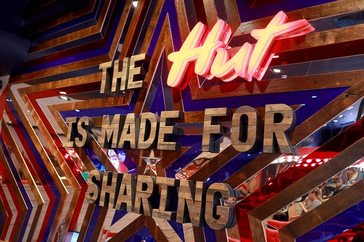 Pizza Hut Restaurants fulfils 2020 vision with Retail ...