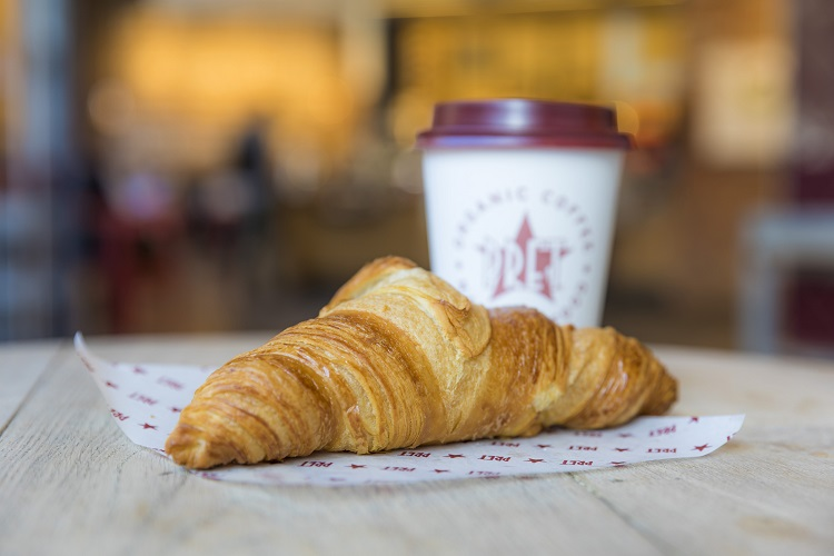 Pret A Manger to open its first shop in The Dubai Mall - Hospitality