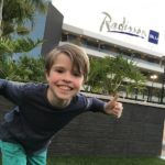 Radisson Blu announces winner of the 'Mini CEO' competition