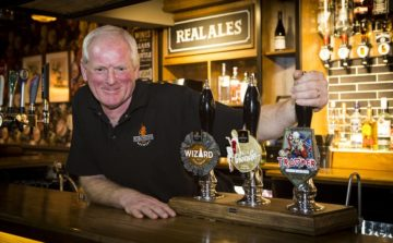 The Beat has been restored back into The White Hart, Kendal