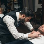 'Trim & Tonic' barbershop pop-up and 'St. Patrick's Soirée'