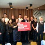Apex welcomes MSP on Scottish Apprenticeship Week