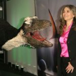 GIG and Eat to the Beat in action for Dinosaurs in the Wild