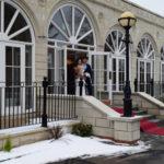 Hotel refurbishment helps make a grand entrance…