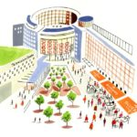 Lights, camera, action for new restaurants opening at Television Centre