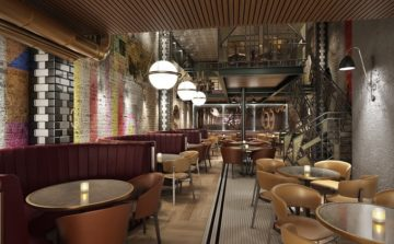 Old Compton Brasserie to launch this Summer