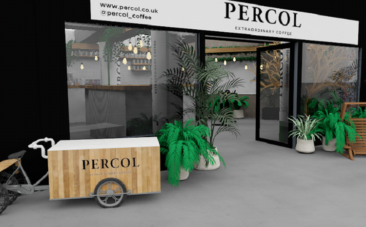 Percol Coffee Presents The Worlds Most Sustainable Coffee