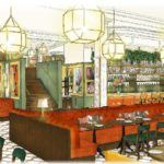 The Ivy Temple Row set to open on Wednesday, 11th April