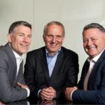 15 years of continuous growth for London's hospitality specialist, Vacherin