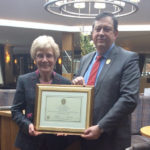Craft Guild of Chefs appoints Andrew Bennett as National Chairman and honours members with awards
