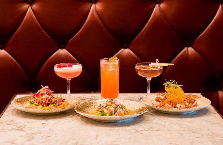 Ceviche S Rum Bar Restaurant