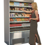 International recognition for Aircell® open front grab & go cabinet