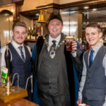 Local duo takes on first pub with Ei Publican Partnerships following a significant investment