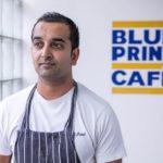 Mini Patel announced as Chef Patron of Blueprint Café