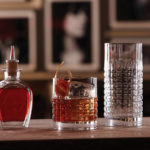 'Mixology' – new vintage crystal cocktail glassware from Artis