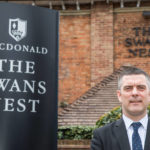 New manager's suite success at Macdonald Swan's Nest Hotel