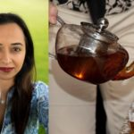 Five minutes with… Nina Chudasama