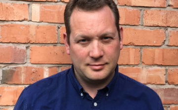 Revolution Bars Group appoints Nick Clarke as Acquisition and Estates Manager