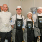 Robbie Phillips Explains Training Tactics Behind Country Range Student Chef Win