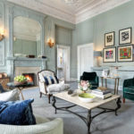 The Balmoral Hotel reveals new look for top suite