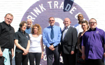 The Brink supports Liverpool's youth community following funding from PH Holt Foundation