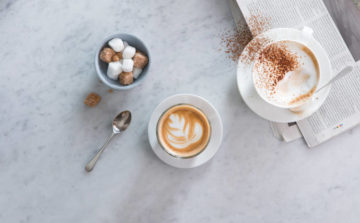 The Parlour introduces £1 coffees to support sustainability
