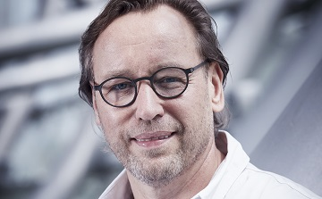 Three Michelin Star Chef, Thomas Bühner is coming to London to Cook with Tomas Lidakevicius