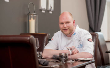 Tor Na Coille Hotel celebrates Two AA Rosettes and Four-Star Rating