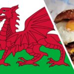 The trial results are in, Wales' best burger now has the perfect egg every time