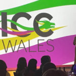 Wales' largest hospitality training provider firmly centre stage with market leaders