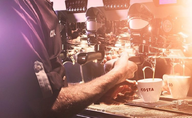 Whitbread announces demerger of Costa