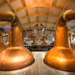 A first for Speyside as Edrington unveils new Macallan Distillery