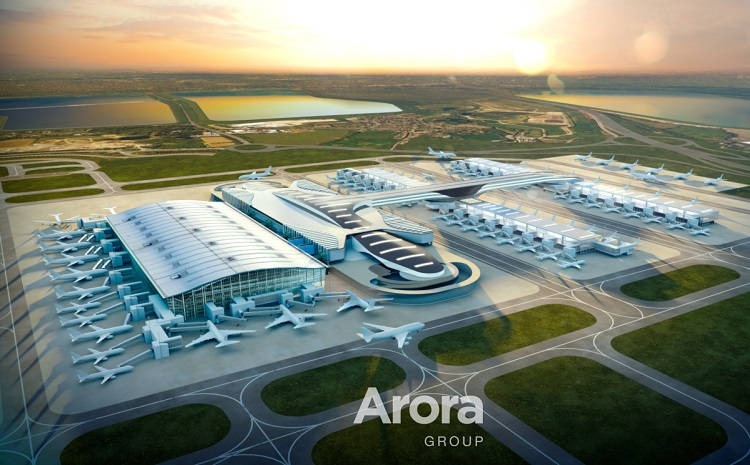 Heathrow Airport: Rival Expansion Scheme Revealed