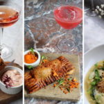Blanchette Brick Lane and Callooh Callay collaborate for exclusive one-week only cocktail pairing menu