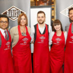 Compass brewing success with Barista Academy