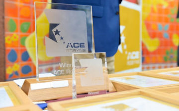 Entries now open for ACE Robyns award 2018