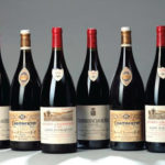 Finest & rarest wines sale in Geneva totalling chf 4.4 million