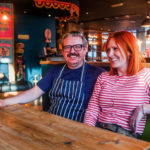 Five minutes with… The Chilli Pickle's Alun and Dawn Sperring
