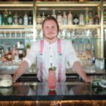 RED Sky At Night… A look inside Glasgow's newest destination bar