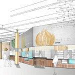 Ichiba – Europe's largest Japanese Food Hall to launch