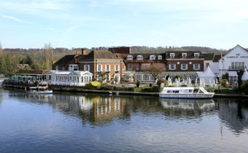 Macdonald Compleat Angler Hotel reveals suite makeover