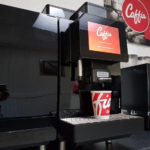 See Franke A400 Bean To Cup Coffee Machine from Caffia Coffee Group at H&C EXPO