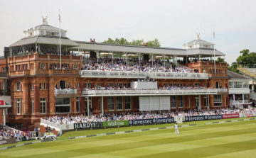 Smart Hospitality: Official suppliers of premium hospitality packages to Nursery Pavilion at Lord's