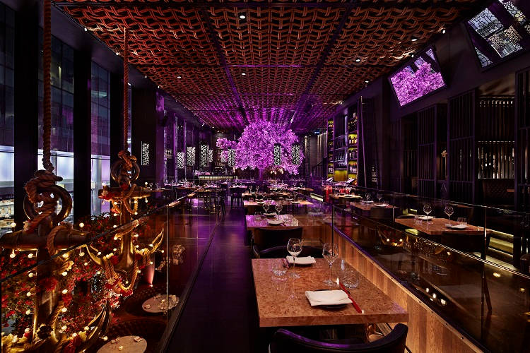 Restaurant With Private Dining Room Birmingham