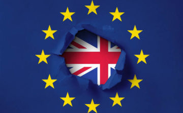 The impact of Brexit on the British hospitality industry