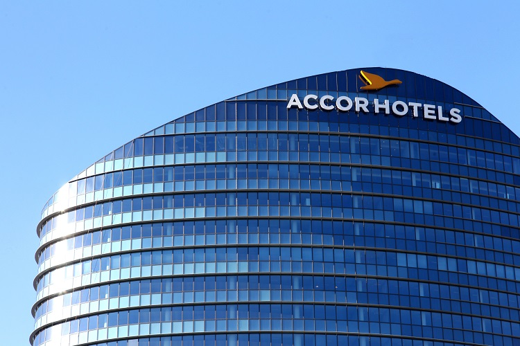 Accor reinforces liquidity above €4 Billion