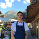 The Lodge appoints Adam Bateman as Head Chef