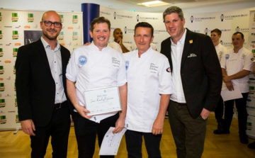 Announcing the National Chef of the Year Finalists